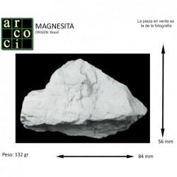 MAGNESITA (BRASIL)