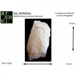 SAL MINERAL (PAKISTAN)