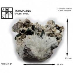 TURMALINA (BRASIL)