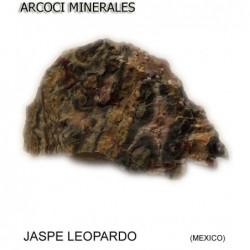 JASPE LEOPARDO (MEXICO)