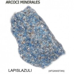 LAPISLAZULI (AFGANISTAN)