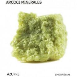 AZUFRE (INDONESIA)