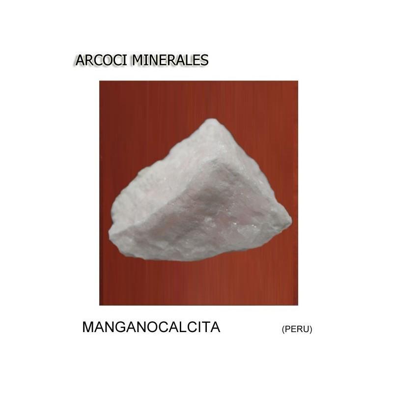 MANGANOCALCITA (PERU)
