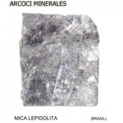 MICA LEPIDOLITA (BRASIL)
