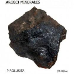 PIROLUSITA (MURCIA)