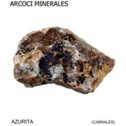AZURITA (CABRALES)
