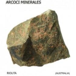 RIOLITA (AUSTRALIA)
