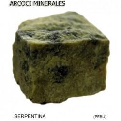 SERPENTINA (PERU)