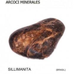 SILLIMANITA (BRASIL)