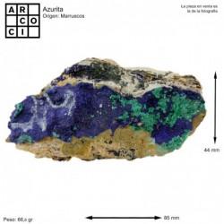 AZURITA (MARRUECOS)