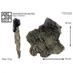 ARAGONITO (VALENCIA)