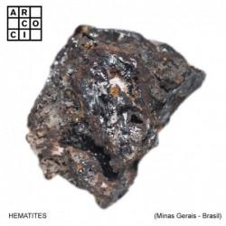 HEMATITES (Minas Gerais - BRASIL)