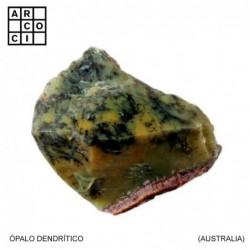 OPALO DENDRITICO (AUSTRALIA)