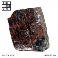 CALCITA ROJA (MARRUECOS)