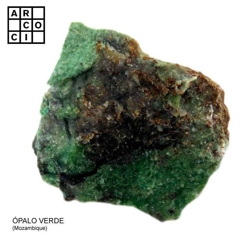 OPALO VERDE (MOZAMBIQUE)
