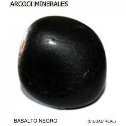 BASALTO NEGRO (CIUDAD REAL)
