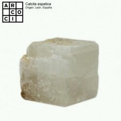 CALCITA ESPATICA (LEÓN)