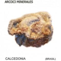 CALCEDONIA (MARRUECOS)
