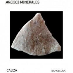 CALIZA (BARCELONA)