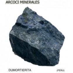 DUMORTIERITA (PERU)