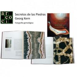 Secretos de las piedras. Fotografia gemologica