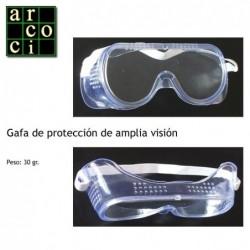 Gafa de protección