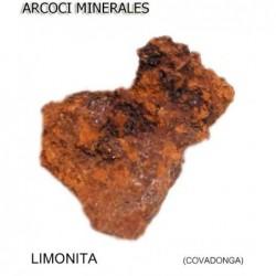 LIMONITA (COVADONGA)