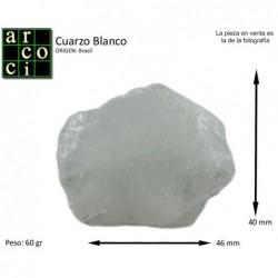 CUARZO BLANCO (BRASIL)