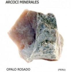 OPALO ROSADO (PERU)