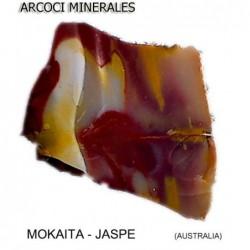 MOKAITA JASPE (AUSTRALIA)