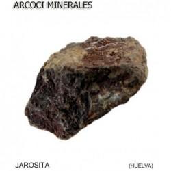 JAROSITA (HUELVA)