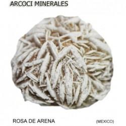 ROSA DE ARENA (MEXICO)