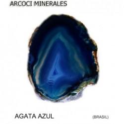 AGATA AZUL (BRASIL)