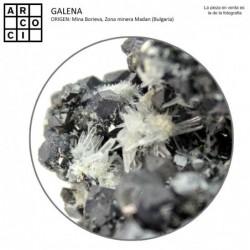 GALENA (BULGARIA)