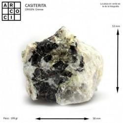 CASITERITA (ORENSE)