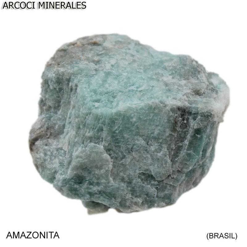 AMAZONITA (BRASIL)