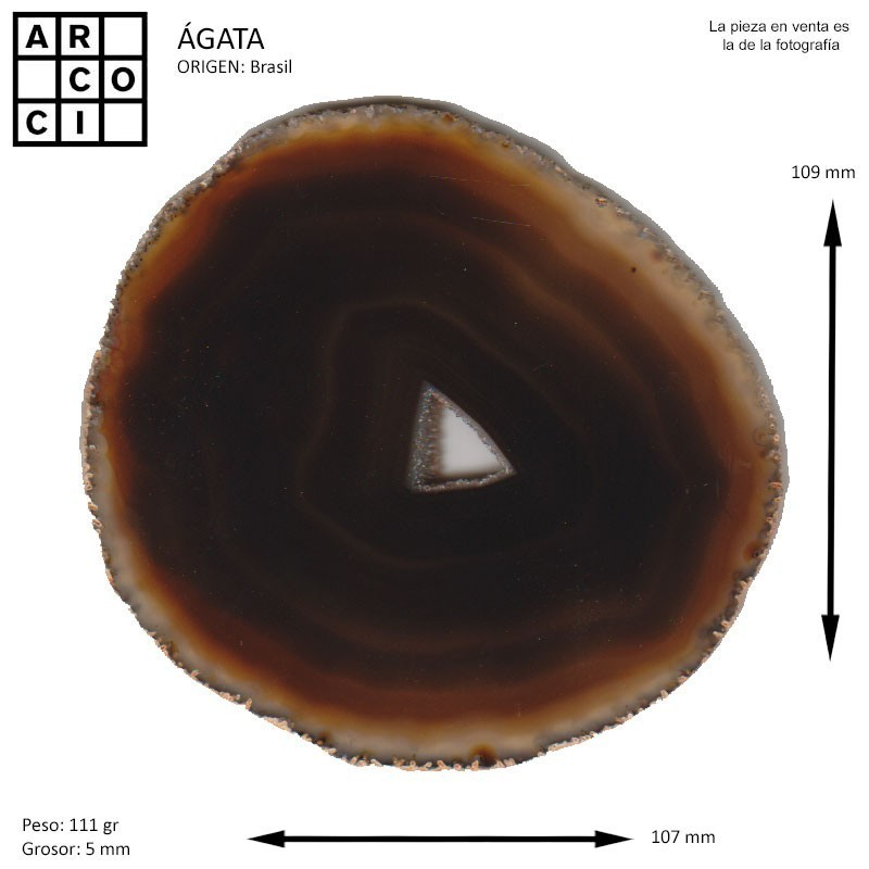 AGATA (BRASIL)