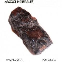 ANDALUCITA (PONTEVEDRA)