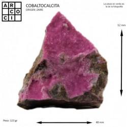 COBALTOCALCITA (ZAIRE)