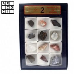 Minerales de España Nº 2