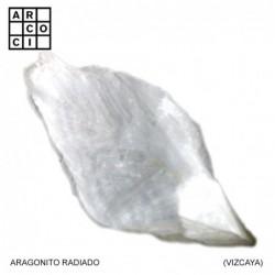 ARAGONITO RADIADO (VIZCAYA)