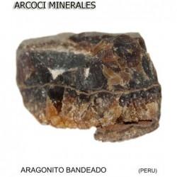 ARAGONITO BANDEADO (PERU)