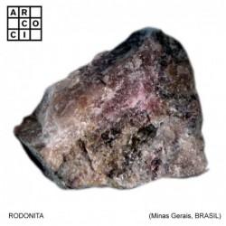 RODONITA (Minas Gerais, Brasil)