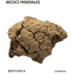 BENTONITA (ALMERIA)