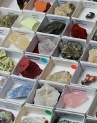minerales 4x4