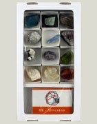 Lotes hasta 30 minerales
